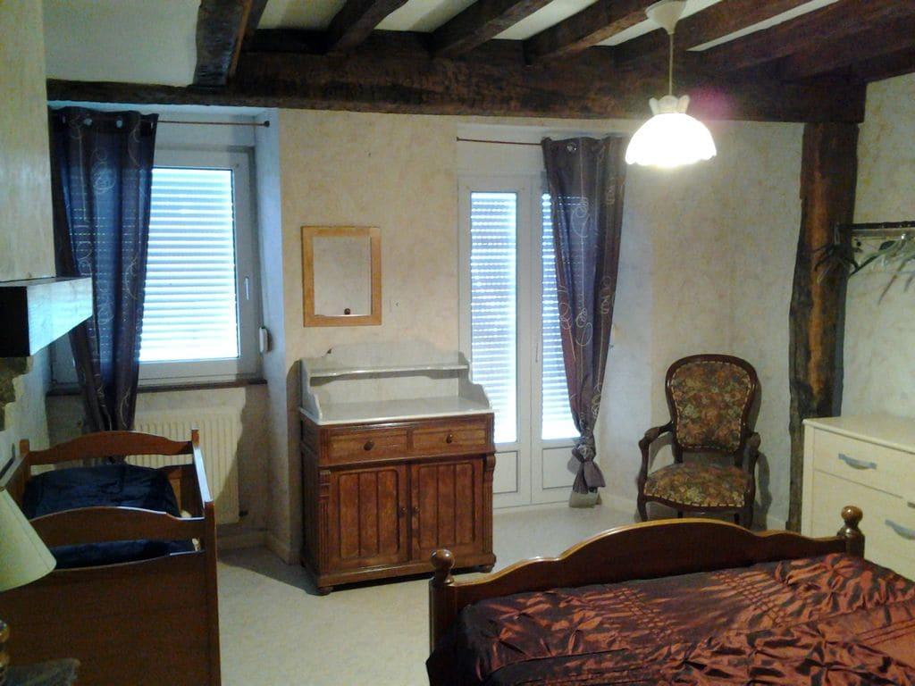 Ferienhaus La Petite villa (255897), Nouart, Ardennes, Champagne-Ardennes, Frankreich, Bild 8