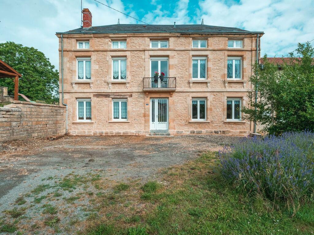 Ferienhaus Authentisches Bauernhaus in Nouart (255897), Les Champys, Ardennen (FR), Champagne-Ardennen, Frankreich, Bild 23