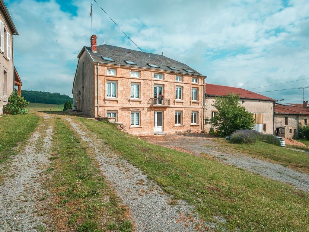 Ferienhaus Authentisches Bauernhaus in Nouart (255897), Les Champys, Ardennen (FR), Champagne-Ardennen, Frankreich, Bild 22