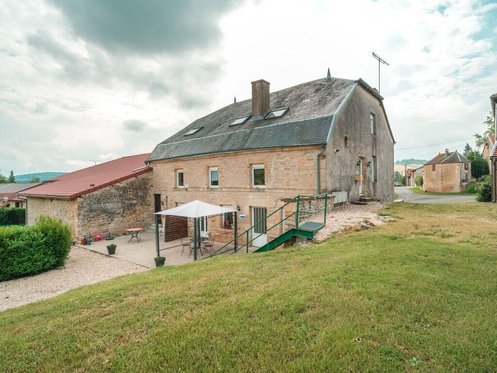 Ferienhaus Authentisches Bauernhaus in Nouart (255897), Les Champys, Ardennen (FR), Champagne-Ardennen, Frankreich, Bild 14
