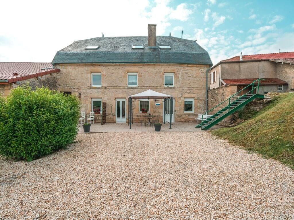 Ferienhaus Authentisches Bauernhaus in Nouart (255897), Les Champys, Ardennen (FR), Champagne-Ardennen, Frankreich, Bild 21