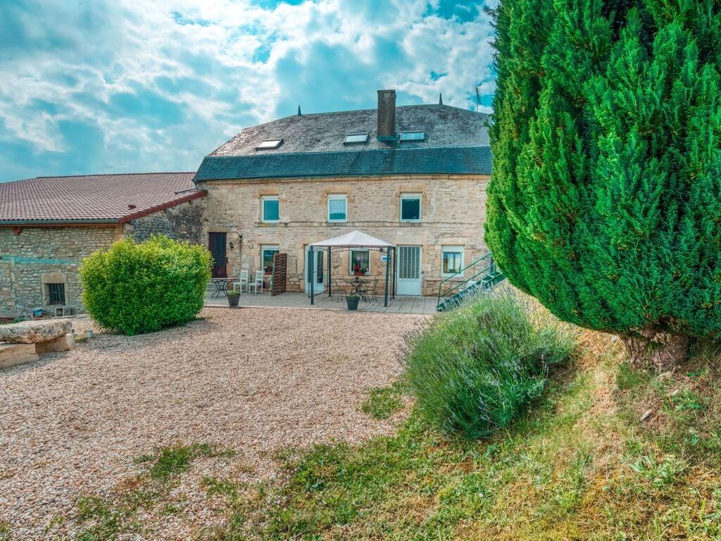 Ferienhaus Authentisches Bauernhaus in Nouart (255897), Les Champys, Ardennen (FR), Champagne-Ardennen, Frankreich, Bild 7