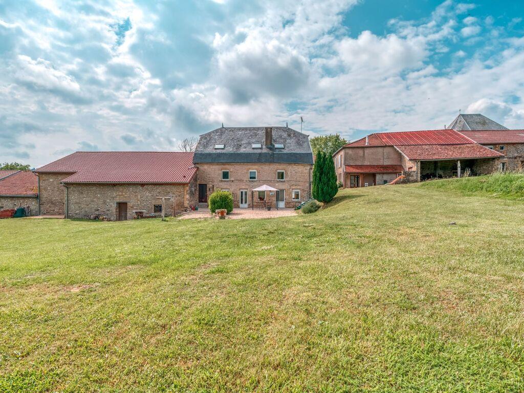 Ferienhaus Authentisches Bauernhaus in Nouart (255897), Les Champys, Ardennen (FR), Champagne-Ardennen, Frankreich, Bild 18