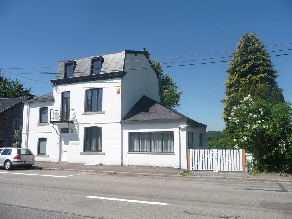 Maison de vacances Gemütliches Ferienhaus in Francorchamps Belgien mit Terrasse (101508), Stavelot, Liège, Wallonie, Belgique, image 36