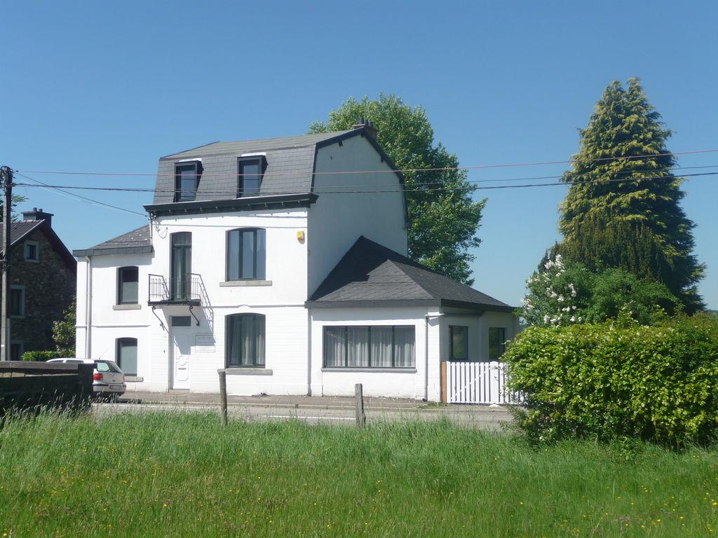 Maison de vacances Gemütliches Ferienhaus in Francorchamps Belgien mit Terrasse (101508), Stavelot, Liège, Wallonie, Belgique, image 1