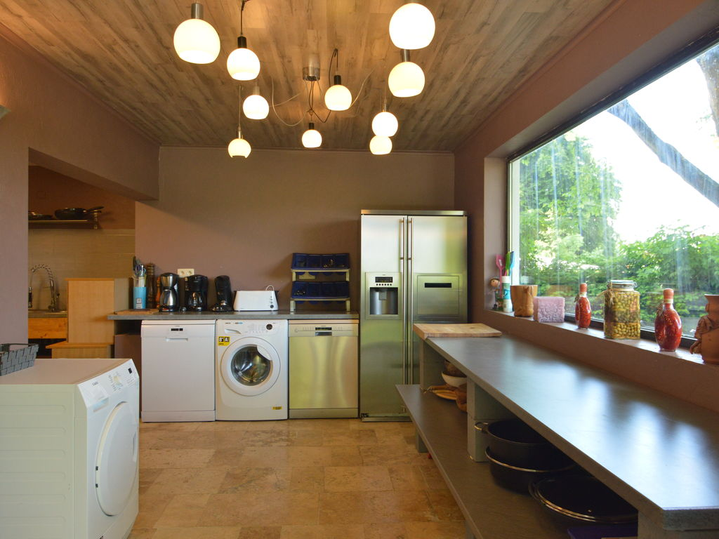 Maison de vacances Gemütliches Ferienhaus in Francorchamps Belgien mit Terrasse (101508), Stavelot, Liège, Wallonie, Belgique, image 10
