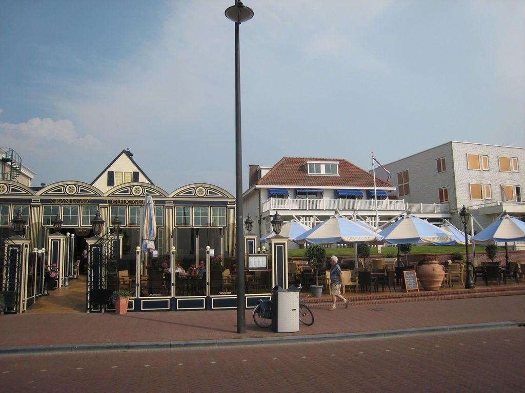 Ferienhaus Schöne Villa in Meeresnähe in Noordwijk aan Zee (101278), Noordwijk ZH, , Südholland, Niederlande, Bild 31