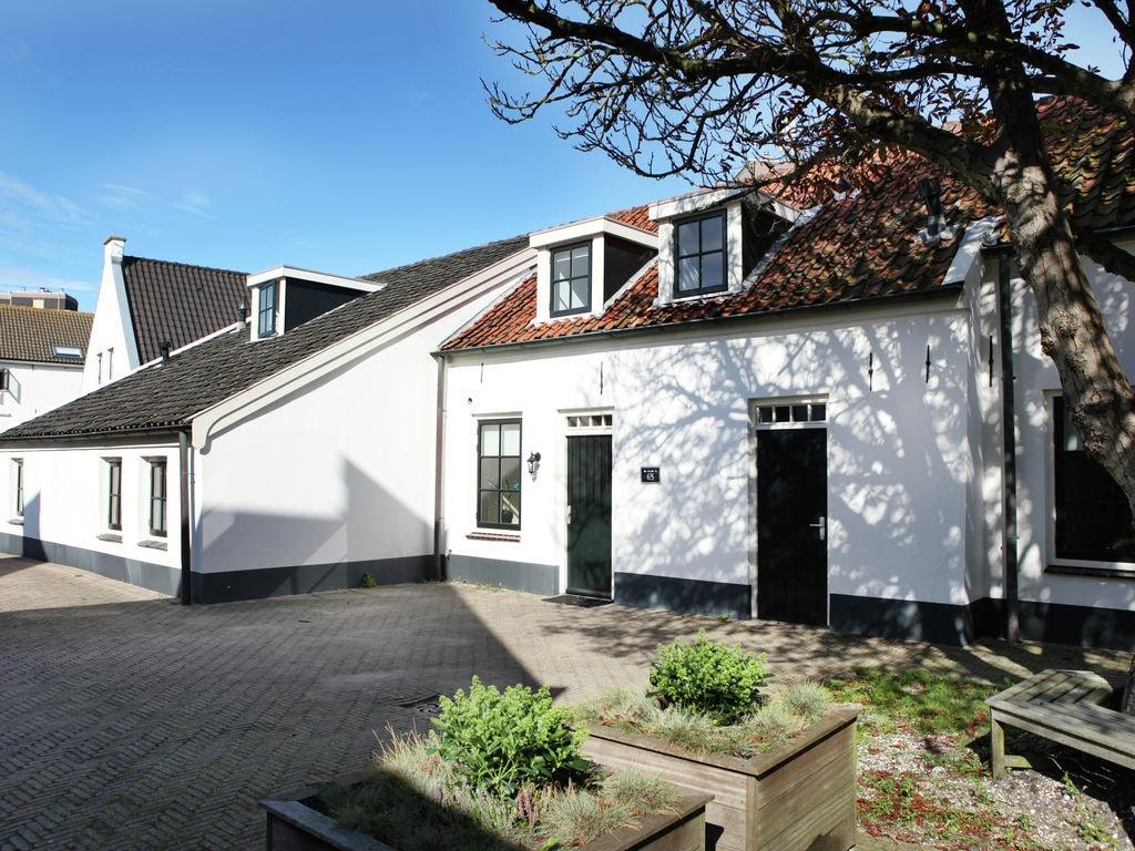 Ferienhaus Schöne Villa in Meeresnähe in Noordwijk aan Zee (101278), Noordwijk ZH, , Südholland, Niederlande, Bild 7