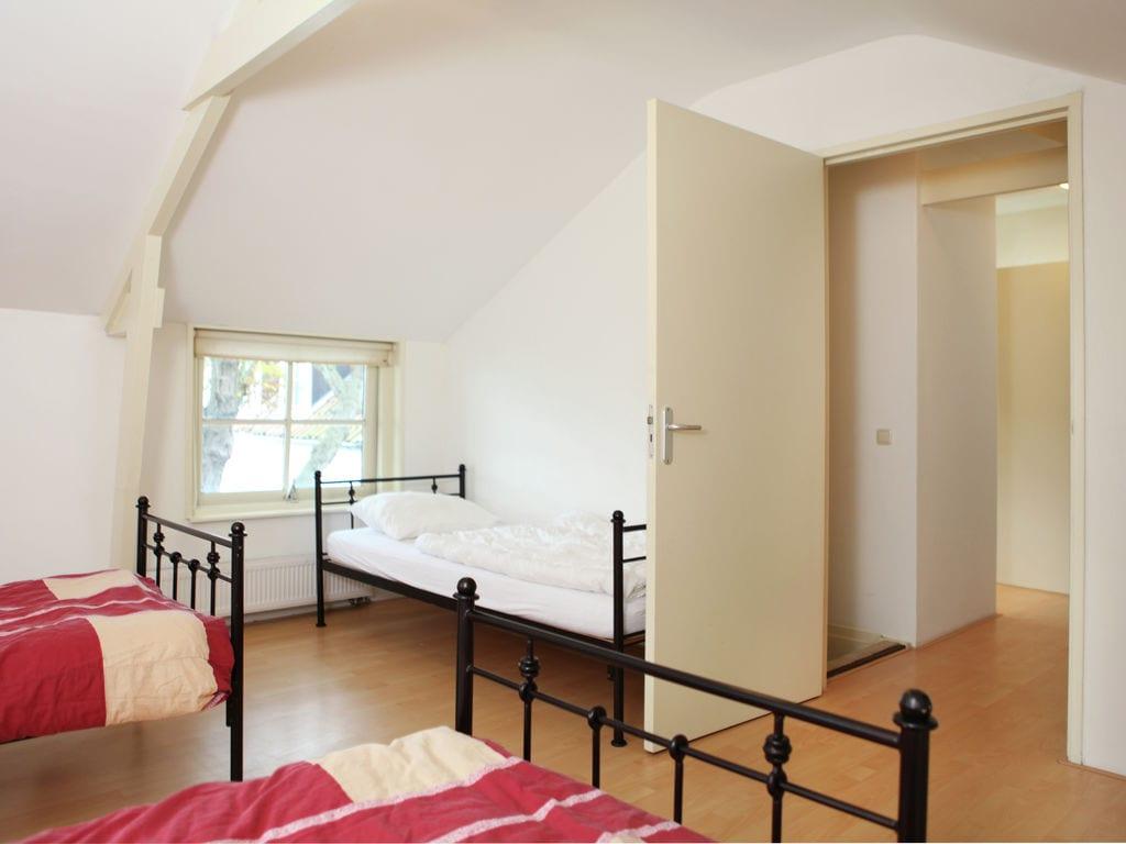 Ferienhaus Schöne Villa in Meeresnähe in Noordwijk aan Zee (101278), Noordwijk ZH, , Südholland, Niederlande, Bild 22