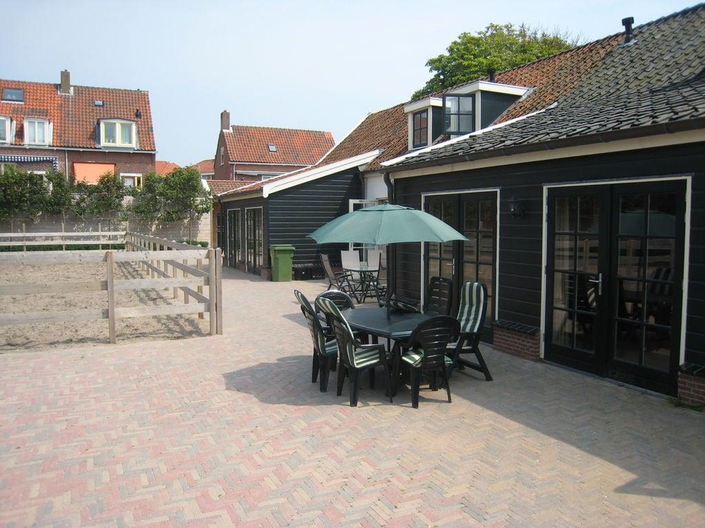 Ferienhaus De Kroft I (101277), Noordwijk aan Zee, , Südholland, Niederlande, Bild 28