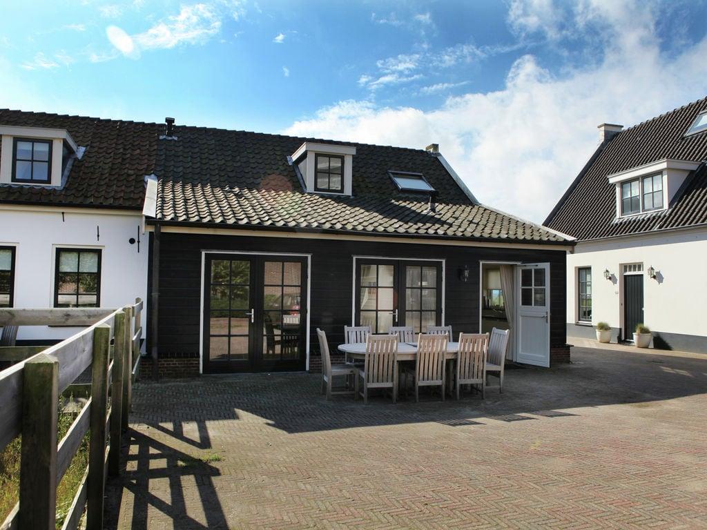Ferienhaus De Kroft I (101277), Noordwijk aan Zee, , Südholland, Niederlande, Bild 29