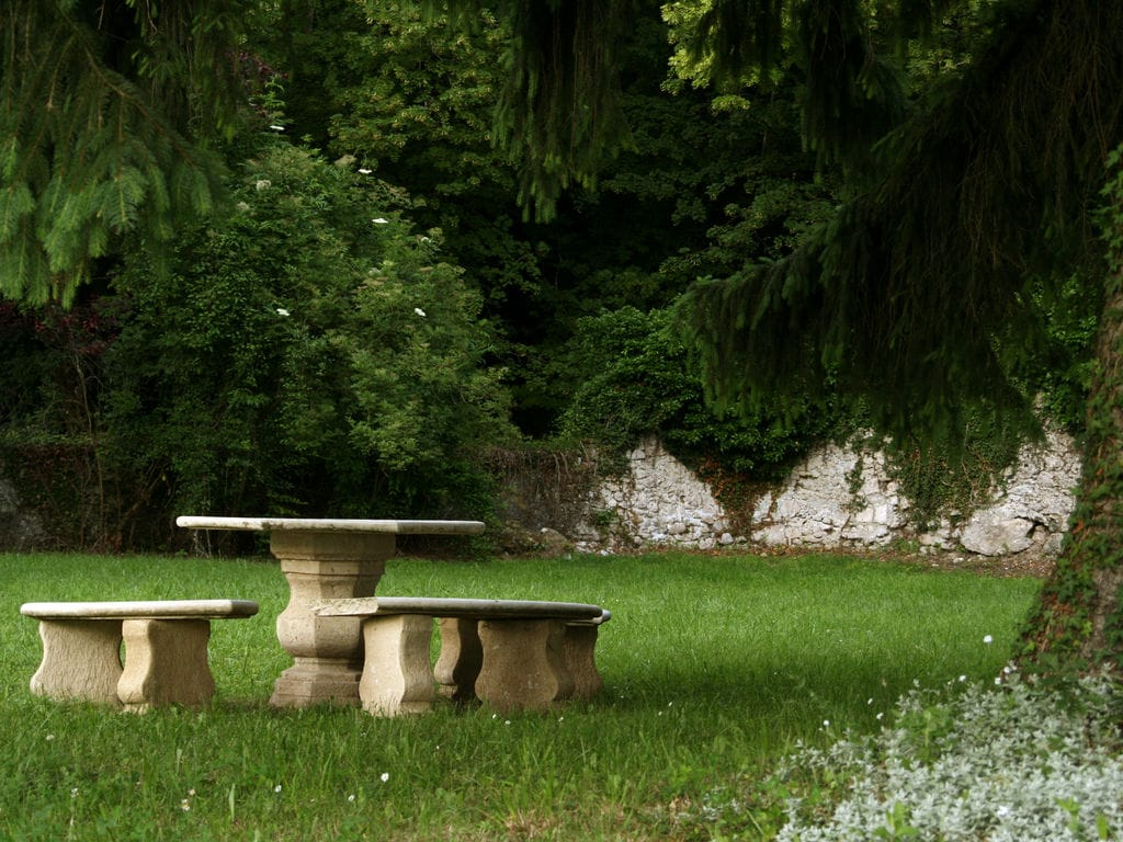 Ferienhaus Gemütliches Schloss in Serrières-en-Chautagne mit Pool (61887), Chindrieux, Savoyen, Rhône-Alpen, Frankreich, Bild 33