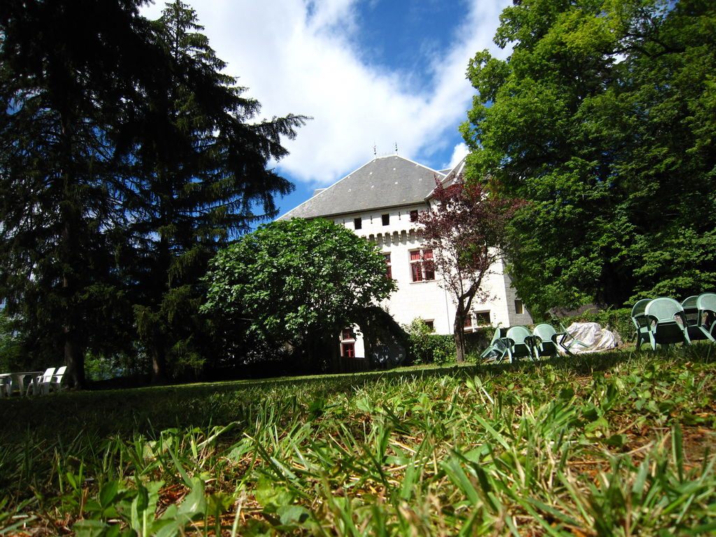 Ferienhaus Gemütliches Schloss in Serrières-en-Chautagne mit Pool (61887), Chindrieux, Savoyen, Rhône-Alpen, Frankreich, Bild 10
