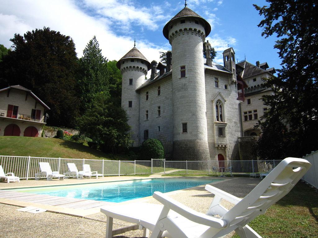 Ferienhaus De la Tour (61887), Serrières en Chautagne, Savoyen, Rhône-Alpen, Frankreich, Bild 2