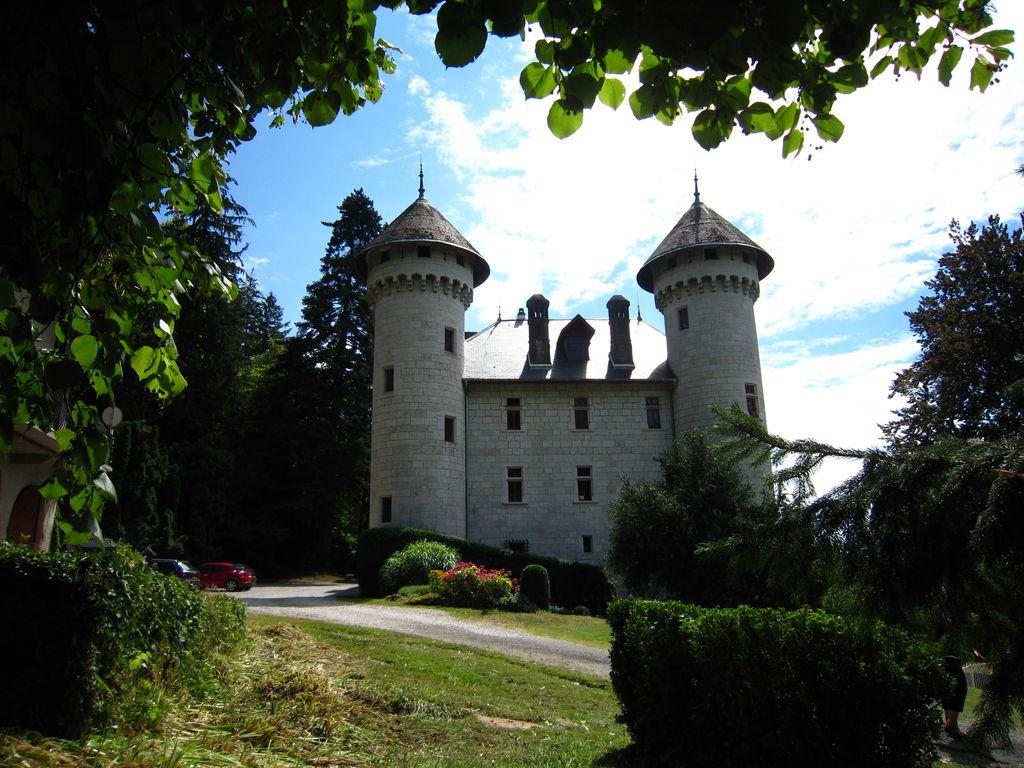 Ferienhaus Gemütliches Schloss in Serrières-en-Chautagne mit Pool (61887), Chindrieux, Savoyen, Rhône-Alpen, Frankreich, Bild 5