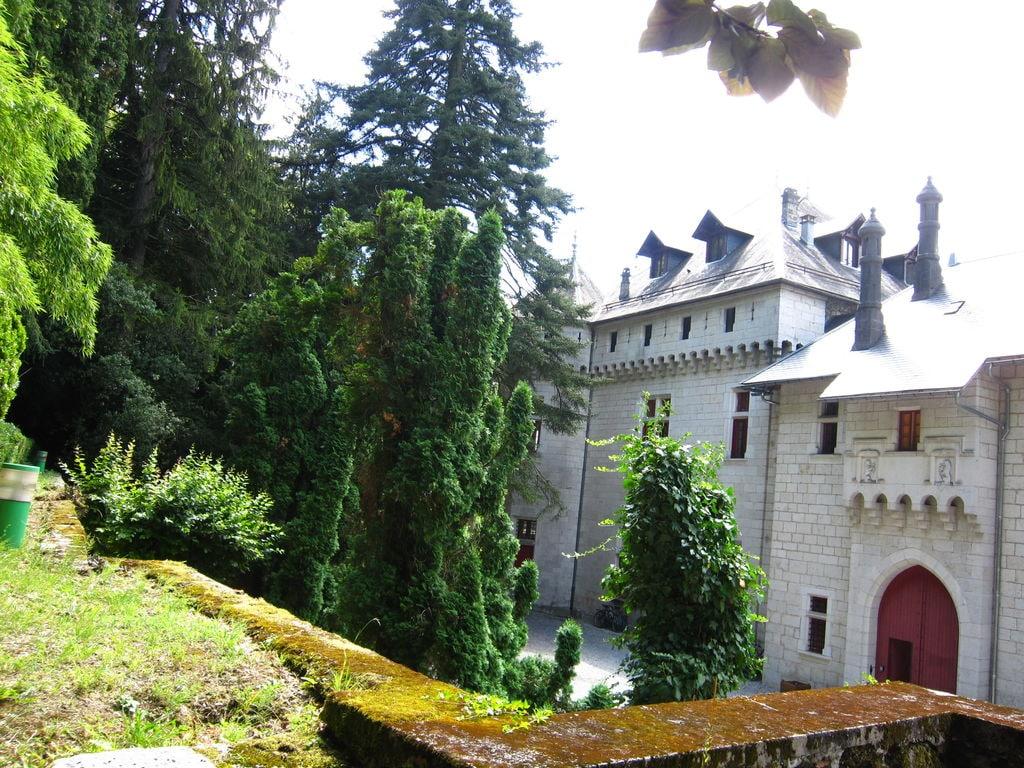 Ferienhaus Gemütliches Schloss in Serrières-en-Chautagne mit Pool (61887), Chindrieux, Savoyen, Rhône-Alpen, Frankreich, Bild 8