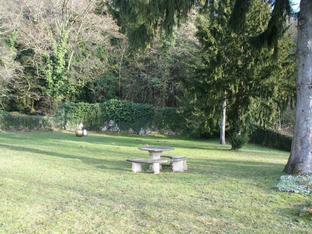 Ferienhaus Gemütliches Schloss in Serrières-en-Chautagne mit Pool (61887), Chindrieux, Savoyen, Rhône-Alpen, Frankreich, Bild 36