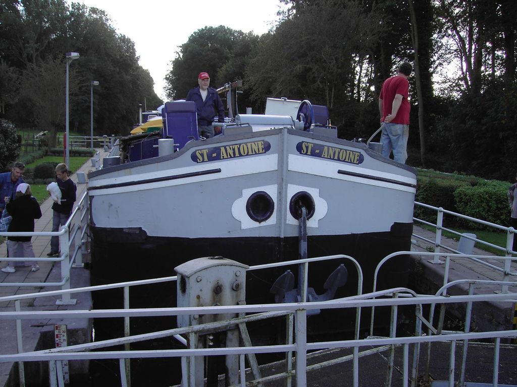 Ferienwohnung St Antoine (101603), Merkem, Westflandern, Flandern, Belgien, Bild 10