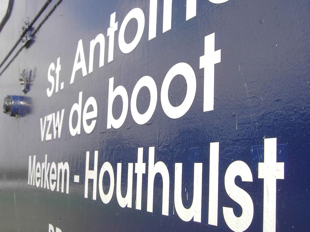 Ferienwohnung St Antoine Isera (101602), Merkem, Westflandern, Flandern, Belgien, Bild 17