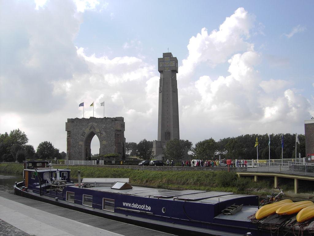 Ferienwohnung St Antoine Isera (101602), Merkem, Westflandern, Flandern, Belgien, Bild 8