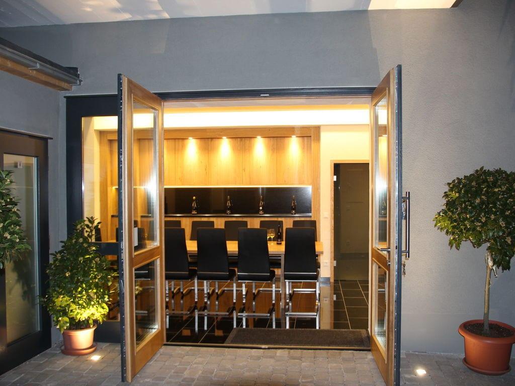 Ferienwohnung Modernes Apartment in Krov (D) mit Garten (255130), Kröv, Mosel, Lothringen, Deutschland, Bild 19