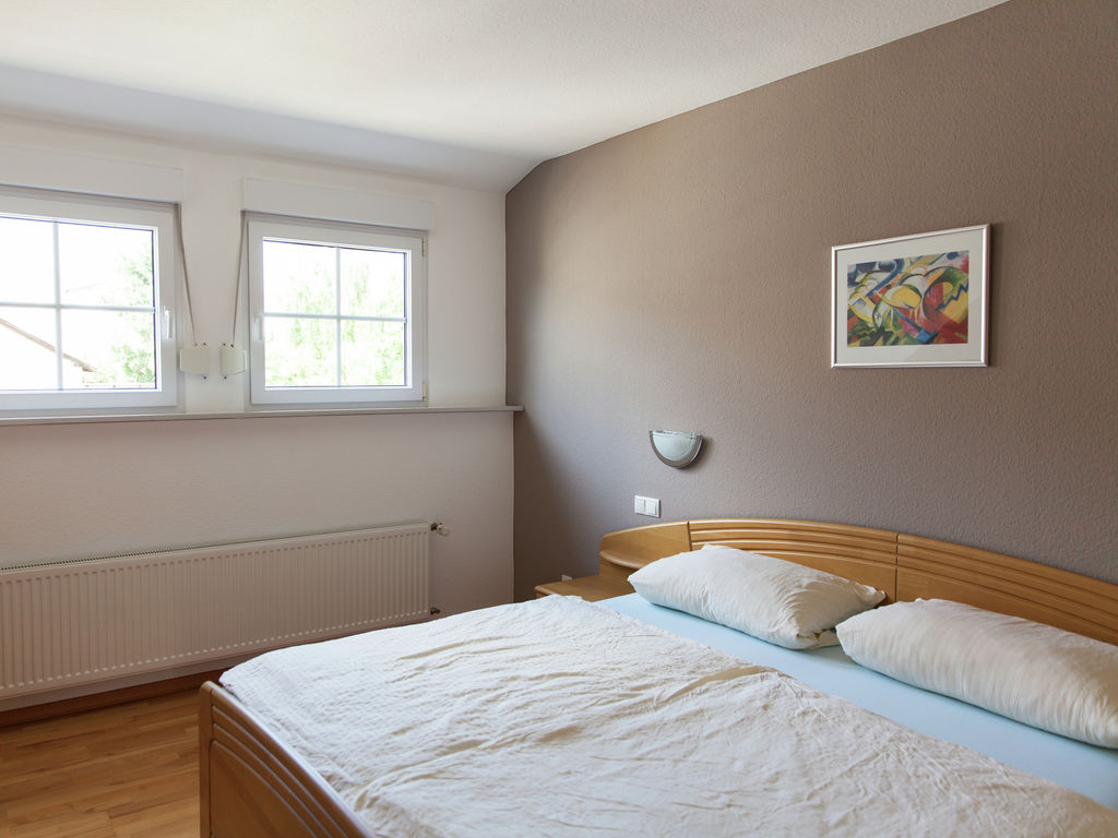 Ferienwohnung Modernes Apartment in Krov (D) mit Garten (255130), Kröv, Mosel, Lothringen, Deutschland, Bild 12
