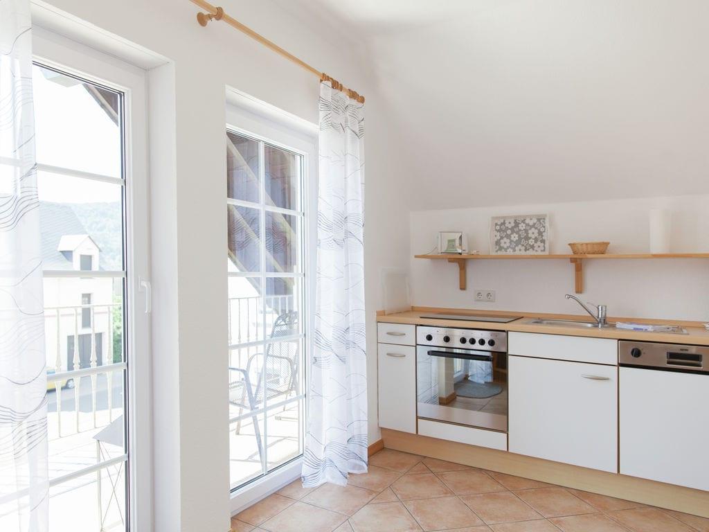 Ferienwohnung Modernes Apartment in Krov (D) mit Garten (255130), Kröv, Mosel, Lothringen, Deutschland, Bild 11