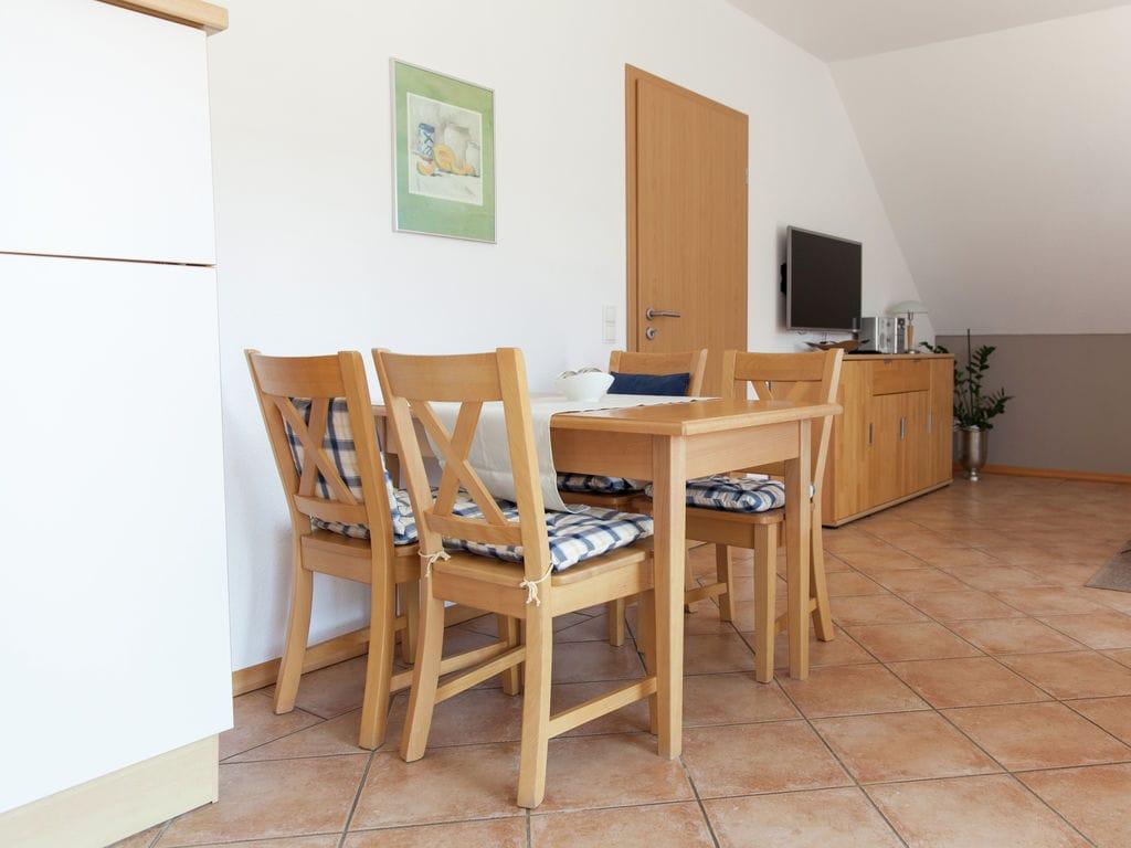 Ferienwohnung Modernes Apartment in Krov (D) mit Garten (255130), Kröv, Mosel, Lothringen, Deutschland, Bild 4
