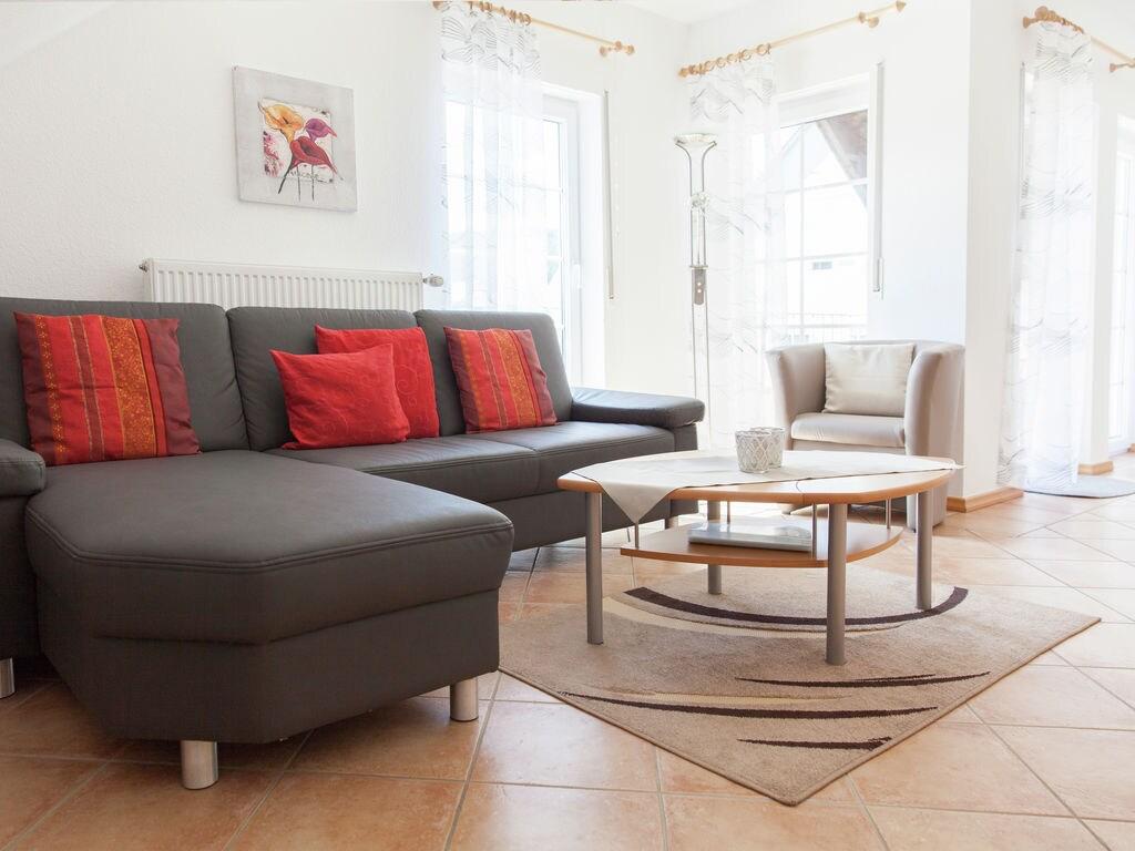 Ferienwohnung Modernes Apartment in Krov (D) mit Garten (255130), Kröv, Mosel, Lothringen, Deutschland, Bild 3