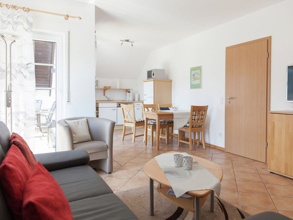 Ferienwohnung Modernes Apartment in Krov (D) mit Garten (255130), Kröv, Mosel, Lothringen, Deutschland, Bild 8