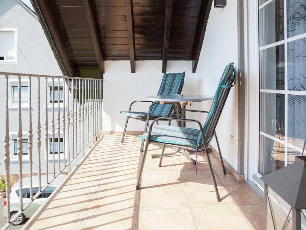 Ferienwohnung Modernes Apartment in Krov (D) mit Garten (255130), Kröv, Mosel, Lothringen, Deutschland, Bild 16