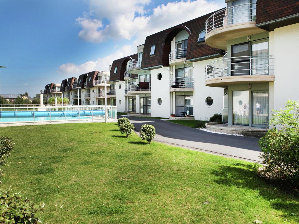 Ferienwohnung Deauville 72 (101418), Bredene, Westflandern, Flandern, Belgien, Bild 26