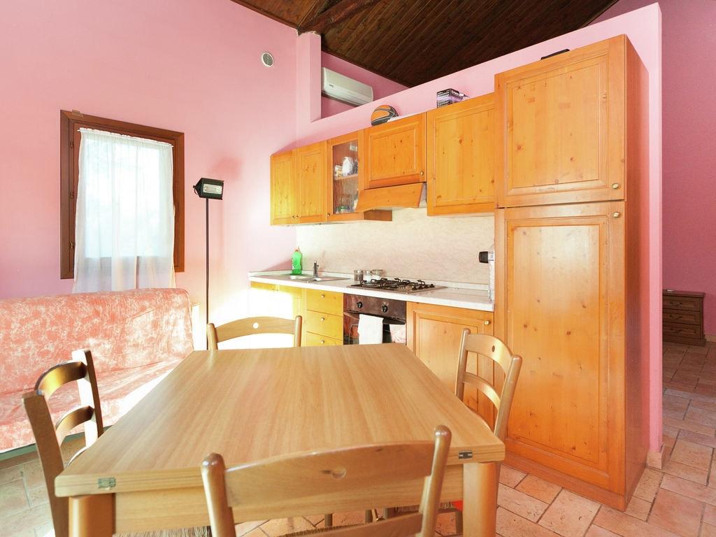 Ferienwohnung Gemütliches Bauernhaus in Venetien mit Gemeinschaftspool (256678), Occhiobello, Rovigo, Venetien, Italien, Bild 38