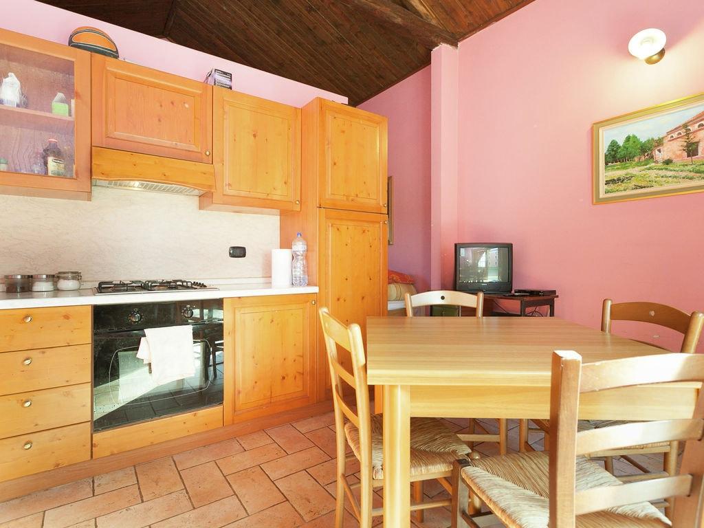 Ferienwohnung Gemütliches Bauernhaus in Venetien mit Gemeinschaftspool (256678), Occhiobello, Rovigo, Venetien, Italien, Bild 37