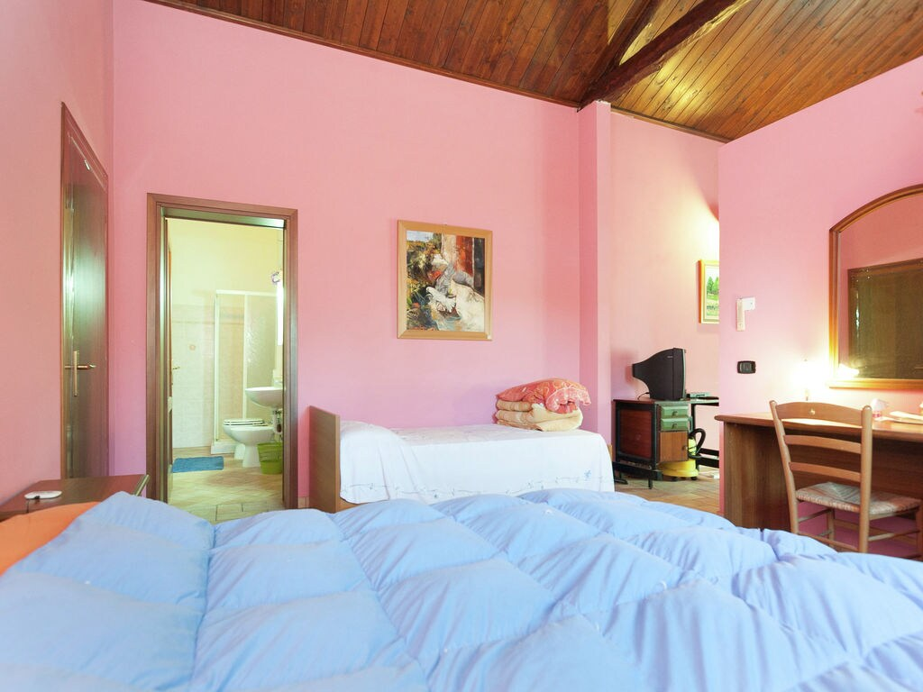 Ferienwohnung Gemütliches Bauernhaus in Venetien mit Gemeinschaftspool (256678), Occhiobello, Rovigo, Venetien, Italien, Bild 16