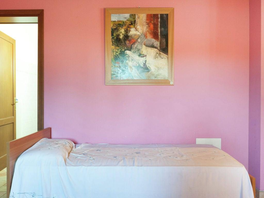 Ferienwohnung Gemütliches Bauernhaus in Venetien mit Gemeinschaftspool (256678), Occhiobello, Rovigo, Venetien, Italien, Bild 15