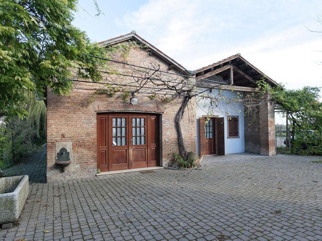Ferienwohnung Gemütliches Bauernhaus in Venetien mit Gemeinschaftspool (256678), Occhiobello, Rovigo, Venetien, Italien, Bild 29