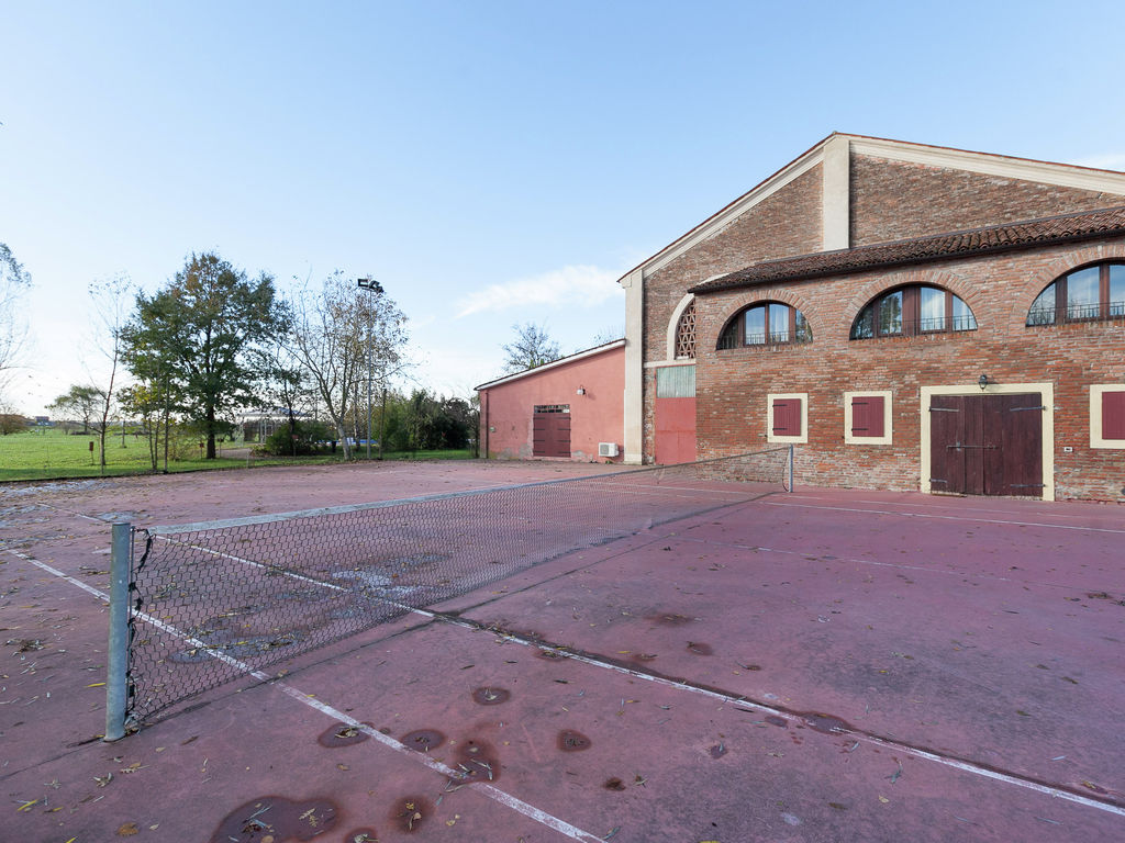 Ferienwohnung Gemütliches Bauernhaus in Venetien mit Gemeinschaftspool (256678), Occhiobello, Rovigo, Venetien, Italien, Bild 26