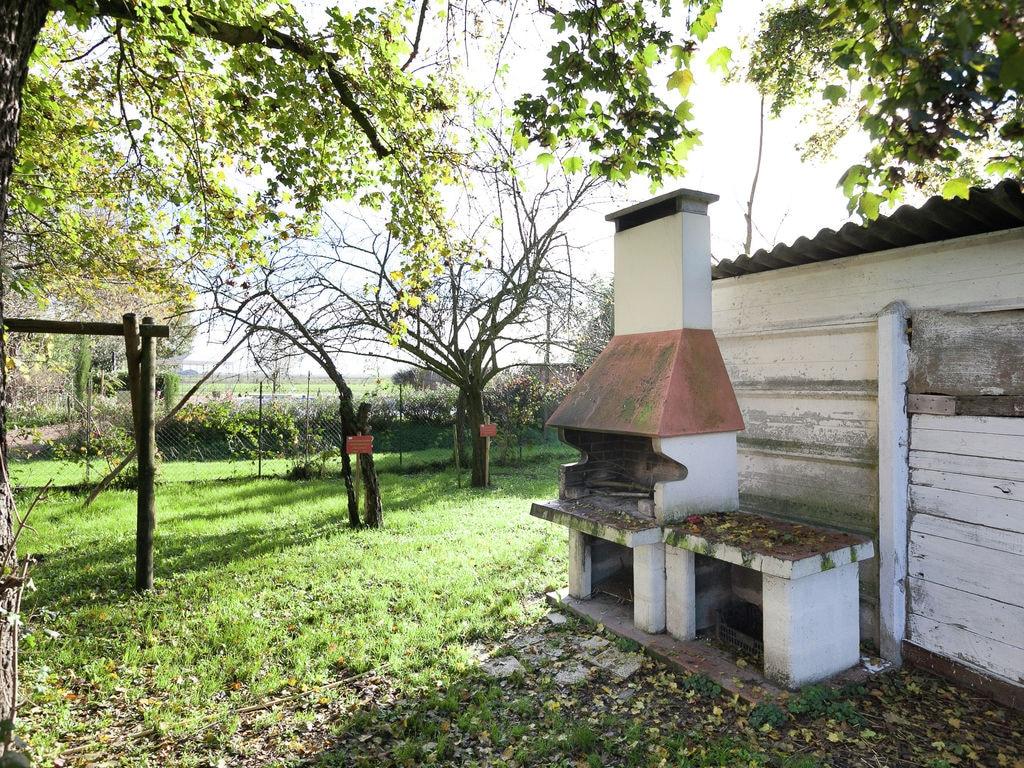 Ferienwohnung Gemütliches Bauernhaus in Venetien mit Gemeinschaftspool (256678), Occhiobello, Rovigo, Venetien, Italien, Bild 20