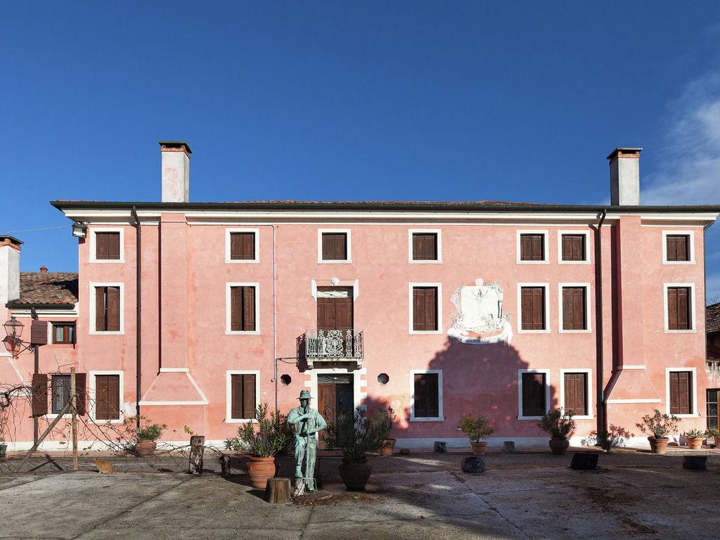 Ferienwohnung Gemütliches Bauernhaus in Venetien mit Gemeinschaftspool (256678), Occhiobello, Rovigo, Venetien, Italien, Bild 8