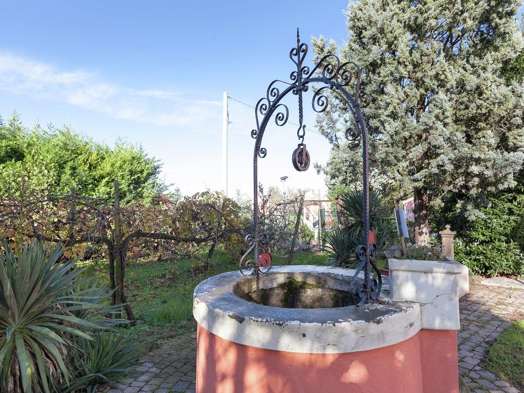 Ferienwohnung Gemütliches Bauernhaus in Venetien mit Gemeinschaftspool (256678), Occhiobello, Rovigo, Venetien, Italien, Bild 21