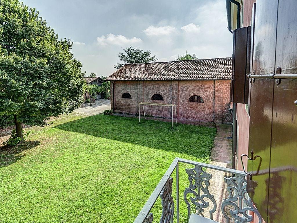 Ferienwohnung Gemütliches Bauernhaus in Venetien mit Gemeinschaftspool (256678), Occhiobello, Rovigo, Venetien, Italien, Bild 22