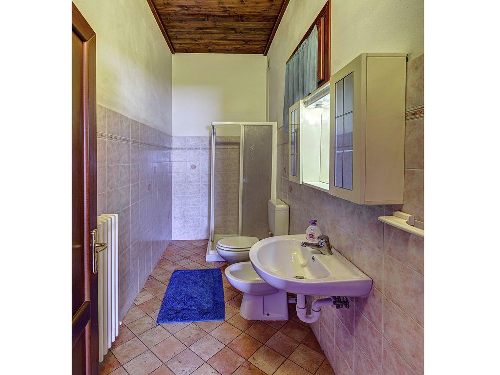Ferienwohnung Gemütliches Bauernhaus in Venetien mit Gemeinschaftspool (256678), Occhiobello, Rovigo, Venetien, Italien, Bild 17