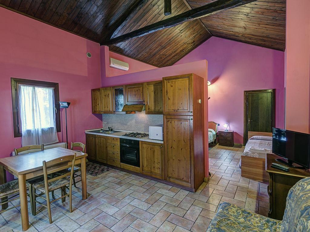 Ferienwohnung Gemütliches Bauernhaus in Venetien mit Gemeinschaftspool (256678), Occhiobello, Rovigo, Venetien, Italien, Bild 13