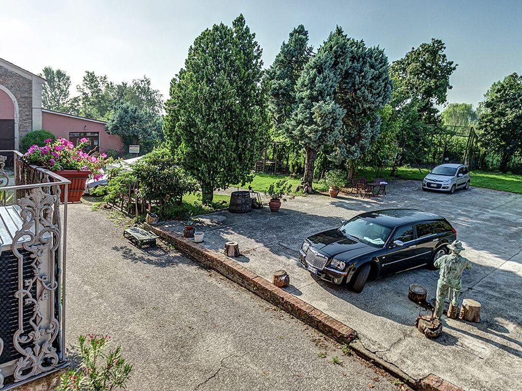 Ferienwohnung Gemütliches Bauernhaus in Venetien mit Gemeinschaftspool (256678), Occhiobello, Rovigo, Venetien, Italien, Bild 27