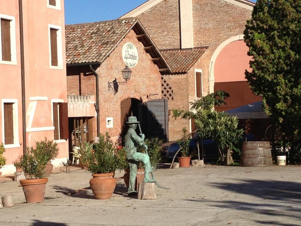 Ferienwohnung Gemütliches Bauernhaus in Venetien mit Gemeinschaftspool (256678), Occhiobello, Rovigo, Venetien, Italien, Bild 11