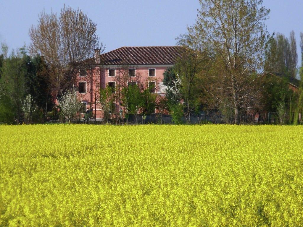 Ferienwohnung Gemütliches Bauernhaus in Venetien mit Gemeinschaftspool (256678), Occhiobello, Rovigo, Venetien, Italien, Bild 6