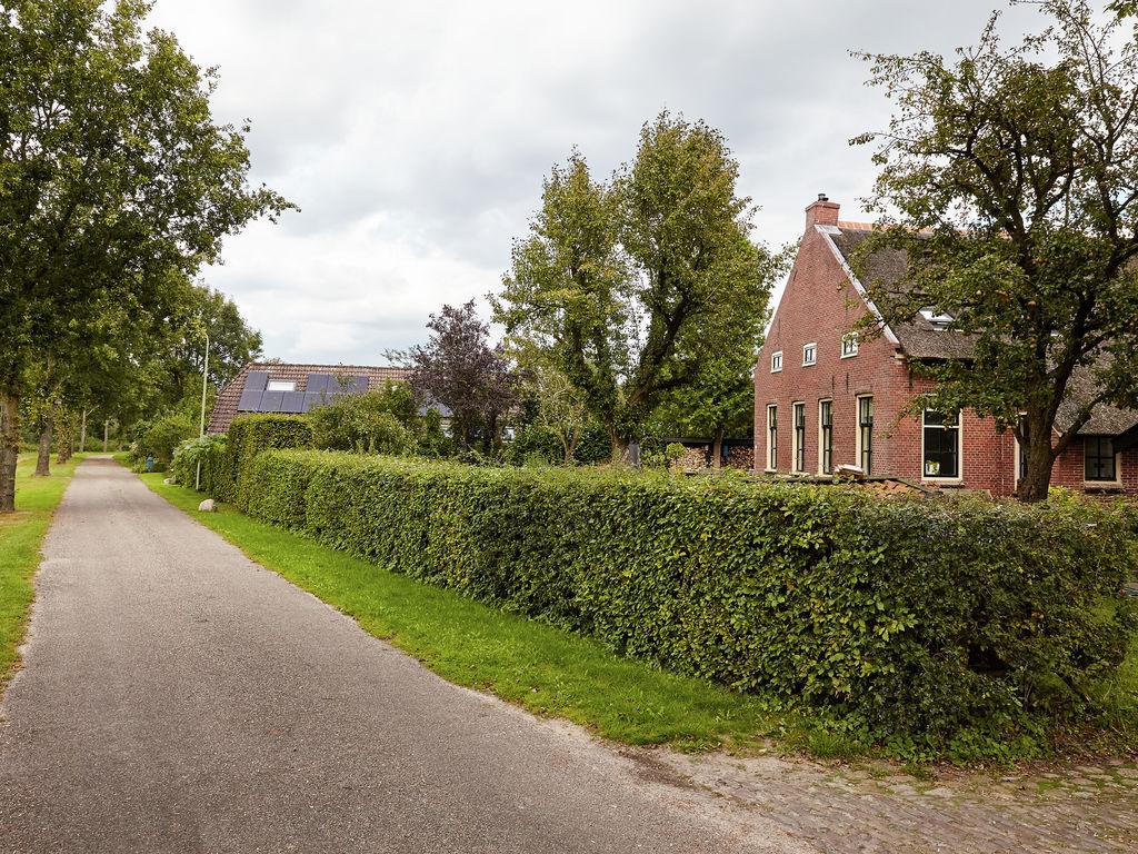 Ferienhaus Gemütlicher Bauernhof in Eexterzandvoort mit eigenem Garten (116505), Eexterzandvoort, , Drenthe, Niederlande, Bild 19