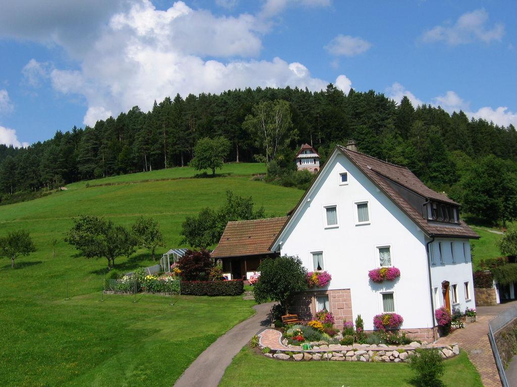 Ferienwohnung Tonbach (255332), Baiersbronn, Schwarzwald, Baden-Württemberg, Deutschland, Bild 4