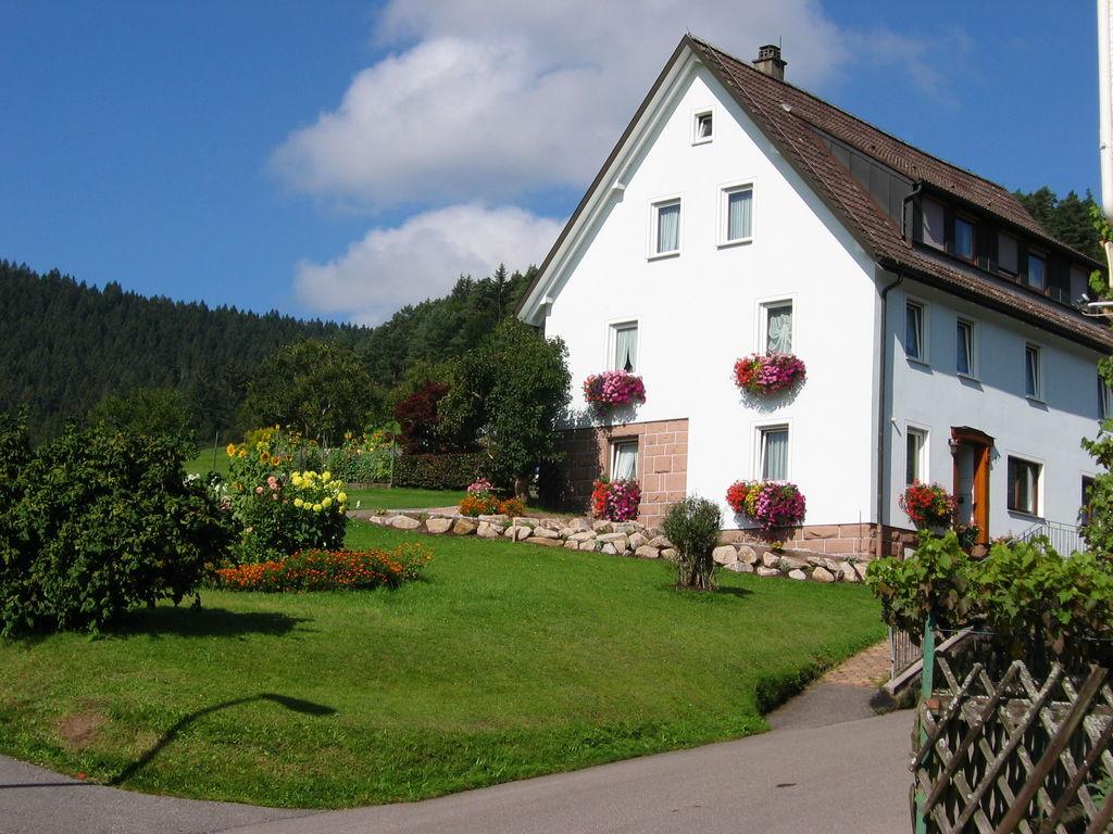 Ferienwohnung Tonbach (255332), Baiersbronn, Schwarzwald, Baden-Württemberg, Deutschland, Bild 5